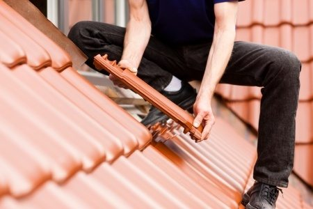 Think Twice About Tackling a Roof on Your Own