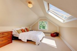 Skylights, Are They Right For Your Home?