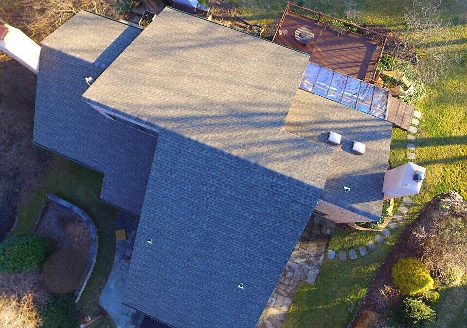 How to Answer Your Roofer When Discussing Roof Pitches