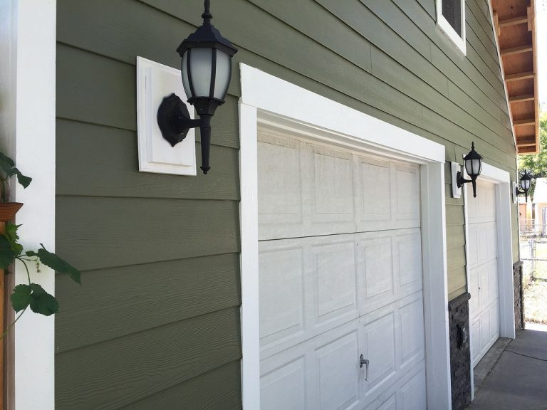 A Quick Primer on Hardie Board Siding