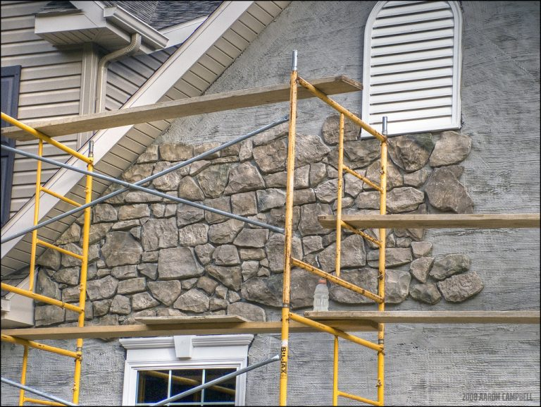How Cement Fiber House Siding Has Impacted the Siding Game