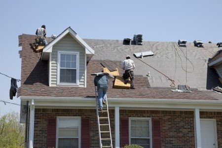 Roof Replacement – An Essential Part of Being a Homeowner