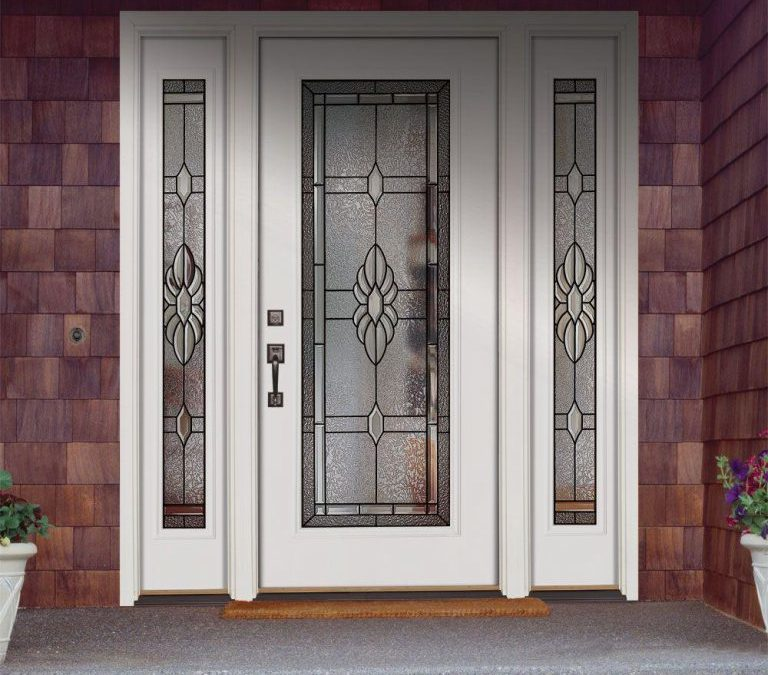 How to Pick the Right Front Door