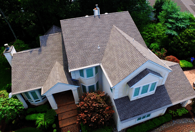Selecting the best roofing options
