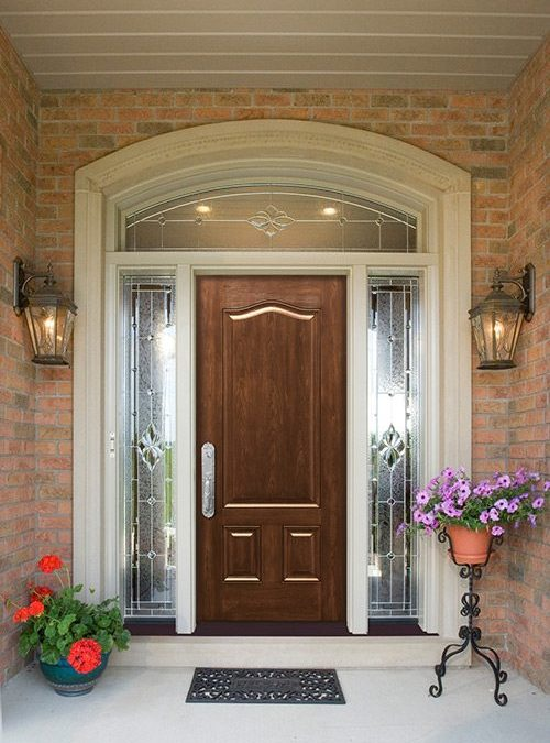 Select the Right Hardware for Your New Front Door