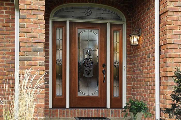 Door Installation – American Quality Remodeling