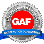 GAF Certified – American Quality Remodeling