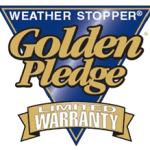 Golden Pledge  - American Quality Remodeling