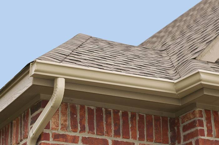 Gutter Repairs – American Quality Remodeling