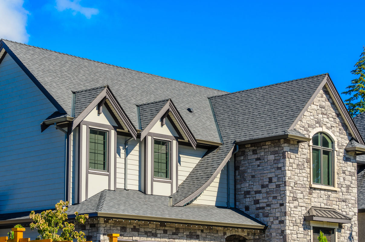 Roofing Installations – American Quality Remodeling