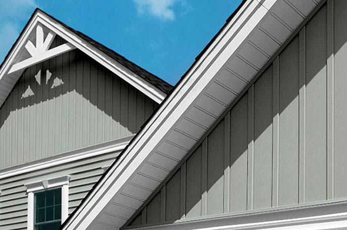 Siding Services – American Quality Remodeling