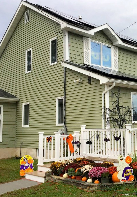 replacement siding services in Pennsylvania