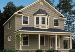 replacement siding services in New Jersey